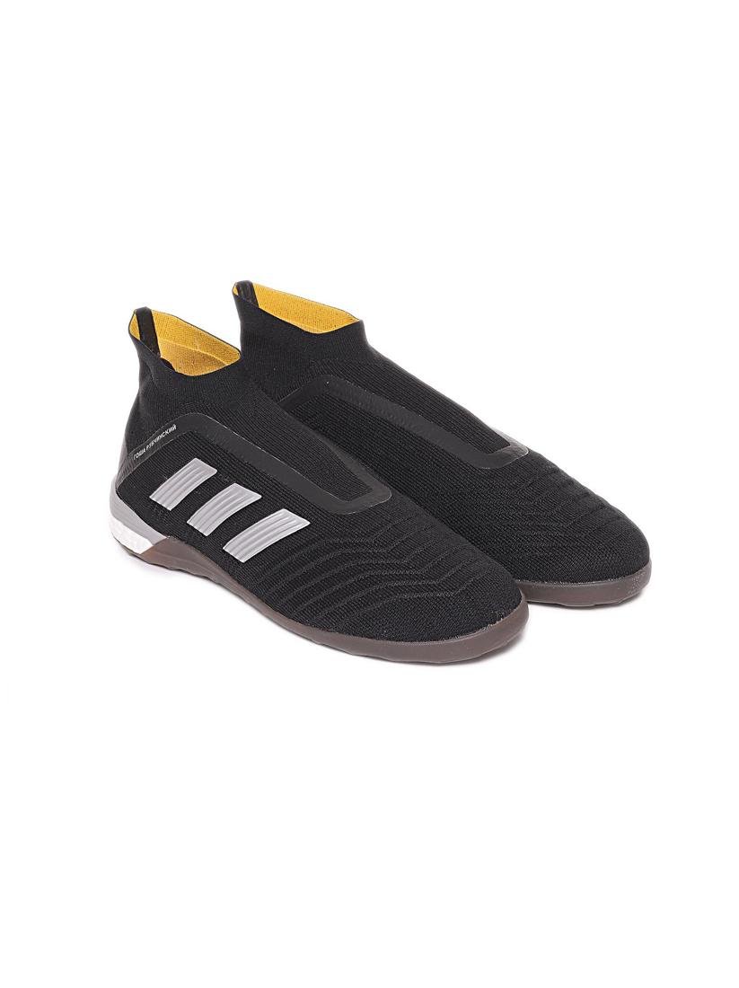 49fadfc0f058 Gosha Rubchinskiy Predator Slip-On Sneakers In Black | ModeSens